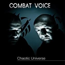 Combat Voice - Chaotic Universe (2013)