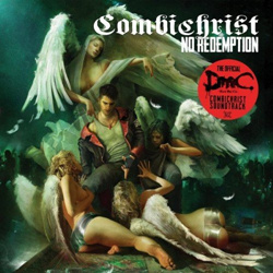 Combichrist - No Redemption (Official DmC: Devil May Cry Soundtrack) (2013)