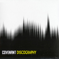 Covenant Discography 1994-2013