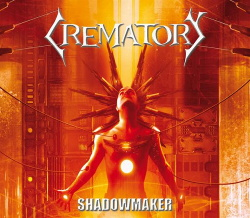 Crematory - Shadowmaker (CDS) (2013)