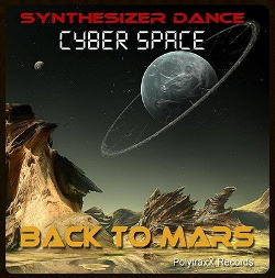 Cyber Space - Back To Mars (2013)