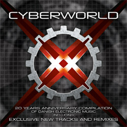 VA - Cyberworld XX (Limited Edition) (2012)