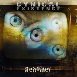 Cynical Existence - Beholder (EP) (2013)