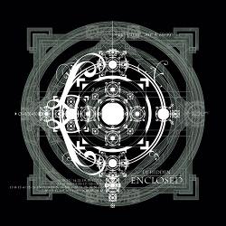 DJ Hidden - Enclosed (2013)