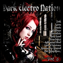 VA - Dark Electro Nation Vol.5 (2013)