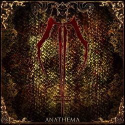 Dawn of Ashes - Anathema (2013)