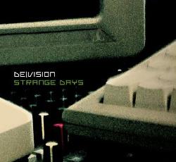 De/Vision - Strange Days (4CD) (2013)