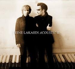 Deine Lakaien - Acoustic II (2013)