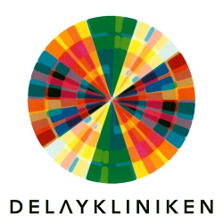 Delaykliniken - Young (Single) (2013)