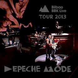 Depeche Mode - Live at Belbao BBK live 2013 (2013)