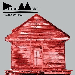 Depeche Mode - Soothe My Soul (Single) (2013)