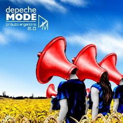 VA - Depeche Mode Tributo Argentino Vol. 2 (2012)