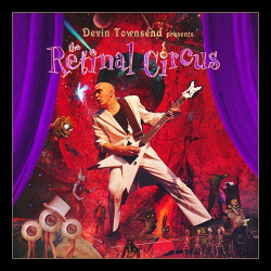 Devin Townsend Project - The Retinal Circus (2CD) (2013)