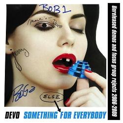 Devo - Something Else For Everybody (2013)