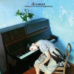 Diamat - Being Is The Sum Of Appearing (2013)