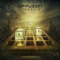 Diffuzion - Insomnia (EP) (2013)