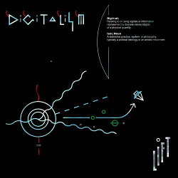Digitalism - Lift (EP) (2013)