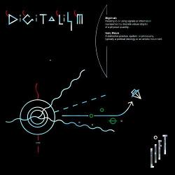 Digitalism - Lift (EP) (2013)