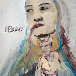 Diorama - Even The Devil Doesn't Care (2013)