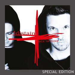 !Distain - Sex'n'Cross (Special Edition) (2013)