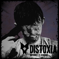 Distoxia - Naturaleza Humana (EP) (2013)