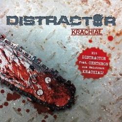 Distractor - Krachial (2013)