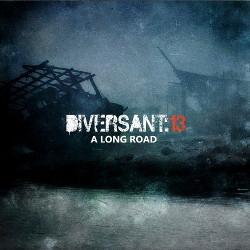 Diversant:13 - A Long Road (EP) (2013)