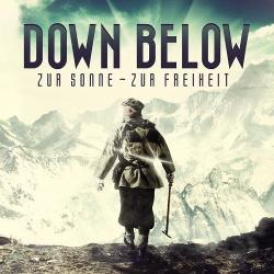 Down Below - Zur Sonne - Zur Freiheit (2013)