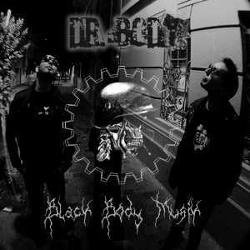 Dr.Body - Black Body Musik (2013)