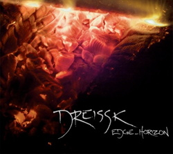 Dreissk - Edge Horizon (2013)