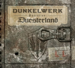 Dunkelwerk - Operation Duesterland (2CD) (2013)