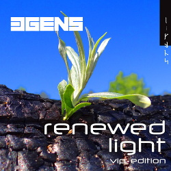 E-Gens - Renewed Light (2013)