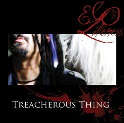 Ego Likeness - Treacherous Thing (EP) (2013)