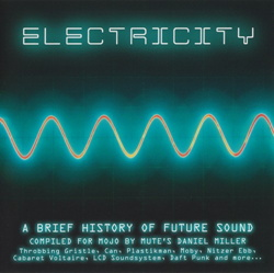 VA - MOJO Presents Electricity (2012)