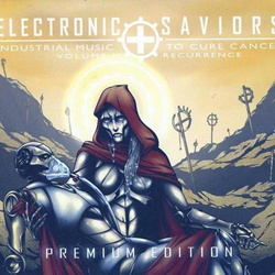 VA - Electronic Saviors: Industrial Music To Cure Cancer Volume II (2CD Premium Edition) (2012)