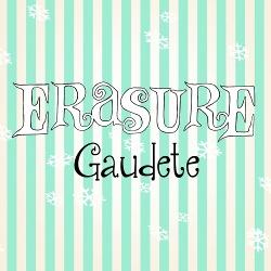 Erasure - Gaudete (EP) (2013)