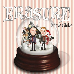 Erasure - Snow Globe (2013)