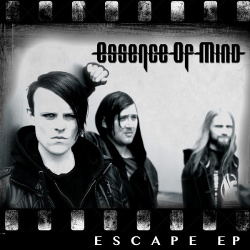 Essence Of Mind - Escape (EP) (2013)