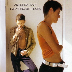 Everything But The Girl - Amplified Heart (2CD) (2013)