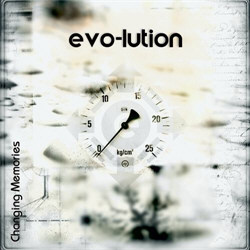 Evo-Lution - Changing Memories (2011)