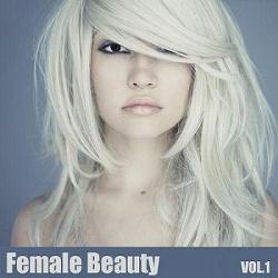VA - Female Beauty Vol.1 (2013)