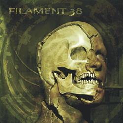 Filament 38 - Isolate Decay Disintegrate (2013)