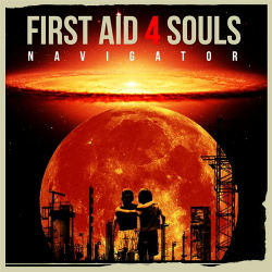 First Aid 4 Souls - Navigator (2013)