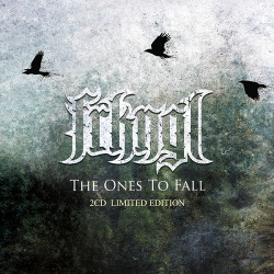 Freakangel - The Ones to Fall (3CD Limited Edition) (2013)