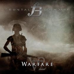 Frontal Boundary - Electronic Warfare V2 (2013)