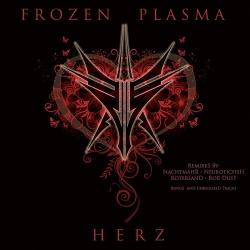 Frozen Plasma - Herz (CDM) (2013)