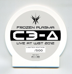Frozen Plasma - Live At WGT 2012 (2013)