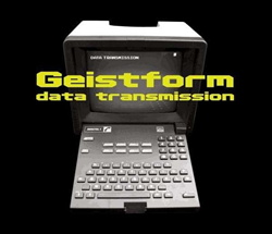Geistform - Data Transmission (2012)