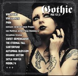 VA - Gothic File 13-2 (2013)