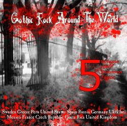 VA - Gothic Rock Around The World V (2013)